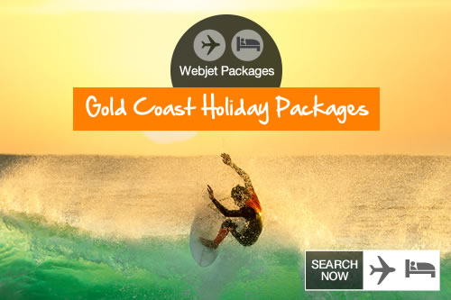 Gold Coast Holiday Packages