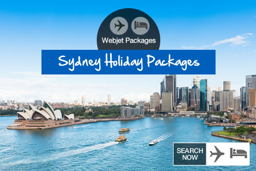 Sydney Holiday Packages