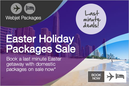 Domestic Holiday Packages Sale