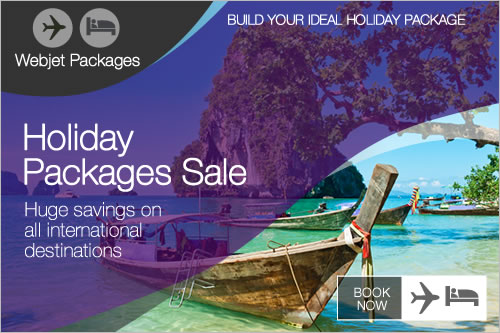 Packages Sale