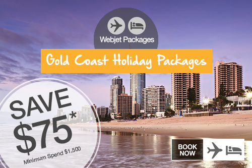 Gold Coast Offers
