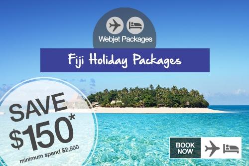 Fiji Packages Adelene
