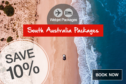 South Australia Packages