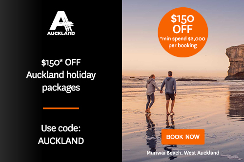 Auckland Packages