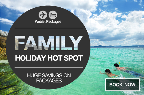Holiday Packages Cheap Flight Accommodation Holiday Deals