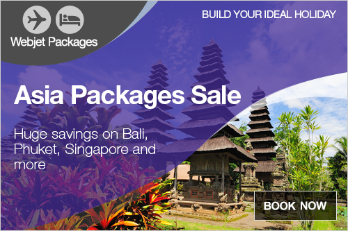 Asia Packages